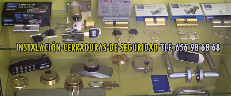 cerraduras Madrid