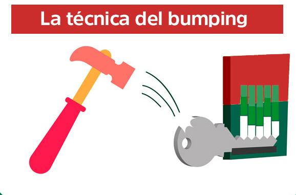 tecnica del bumping